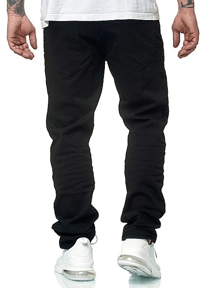 ONLY & SONS Herren NOOS Jeans Hose 5-Pockets schwarz