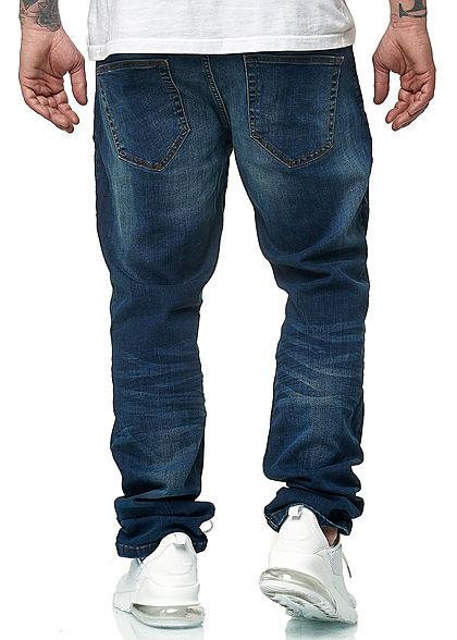 ONLY & SONS Herren NOOS Jeans Hose 5-Pockets medium blau denim