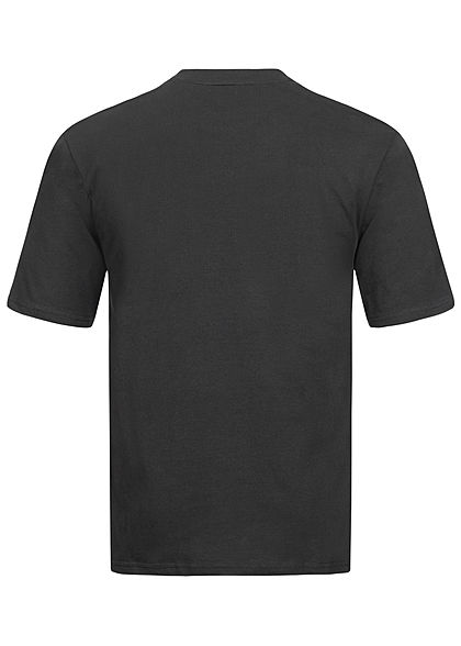 ONLY & SONS Herren NOOS Oversized Basic T-Shirt schwarz