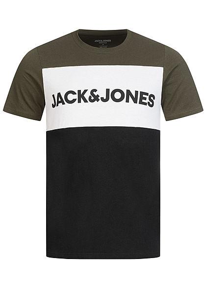 JACK /& JONES Jungen T-Shirt