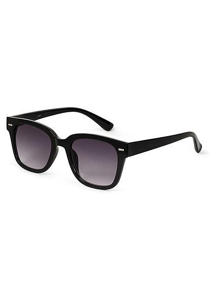 Hailys Damen Sonnenbrille UV-400 Cat.3 schwarz