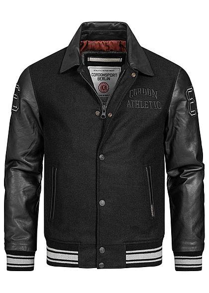 Herren Jacken für jede Jahreszeit bei online kaufen