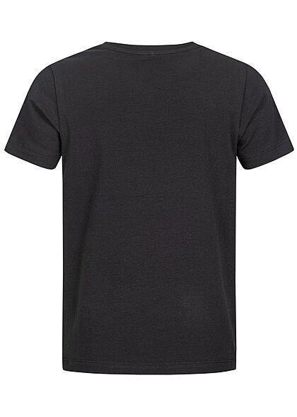 Name It Kids Jungen NOOS T-Shirt Fortnite Print schwarz