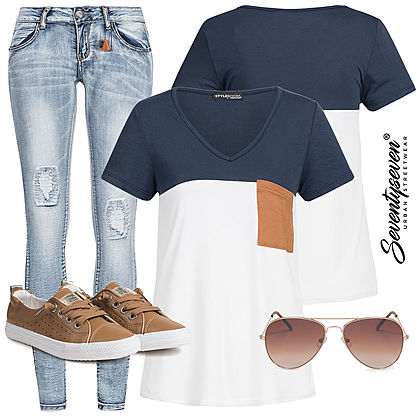 Outfit 7827