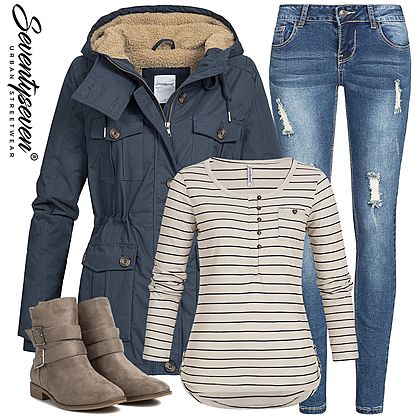 Outfit 8697