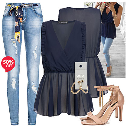 Outfit 10167