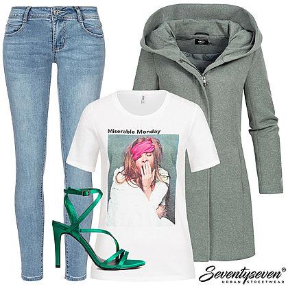 087d99d204b0f Komplette Damen Outfits günstig online bestellen - 77onlineshop