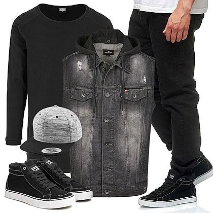 Outfit 10836