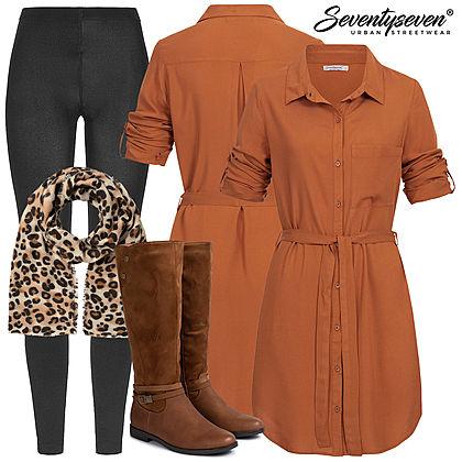 wholesale dealer 31be0 7cc8d Komplette Damen Outfits günstig online bestellen - 77onlineshop