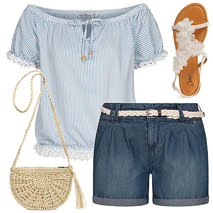 Outfit 12936