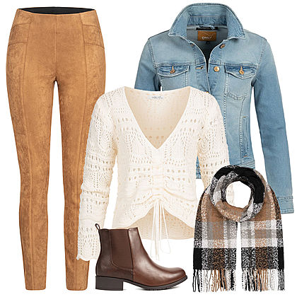 Outfit 14017