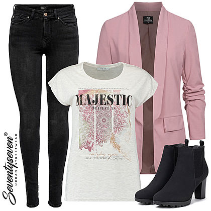 Outfit 15525